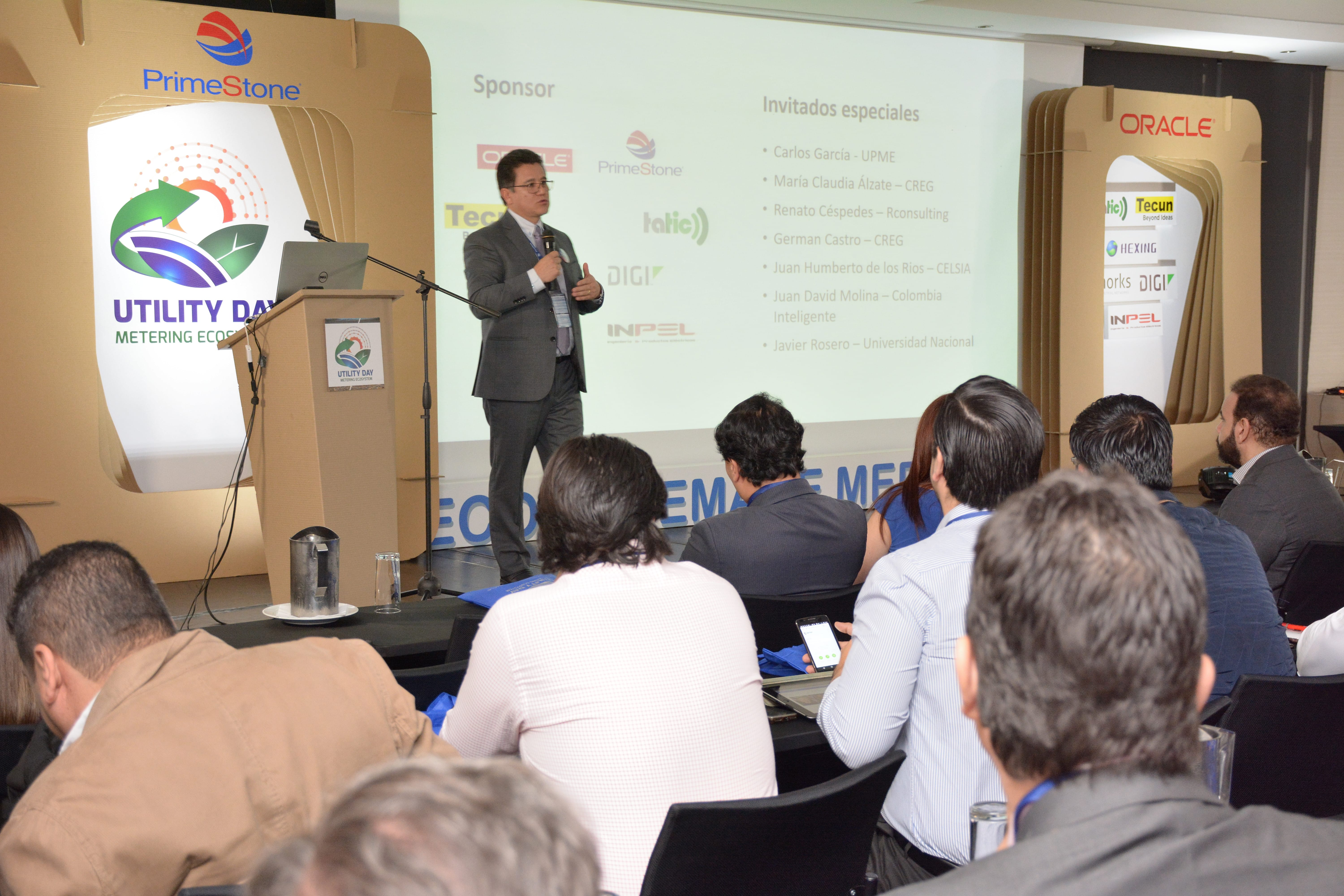 utility day bogota colombia