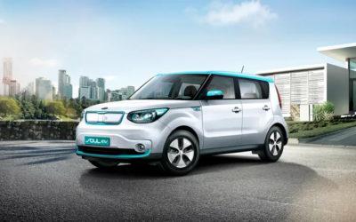 Transformación de la energía en los vehículos eléctricos