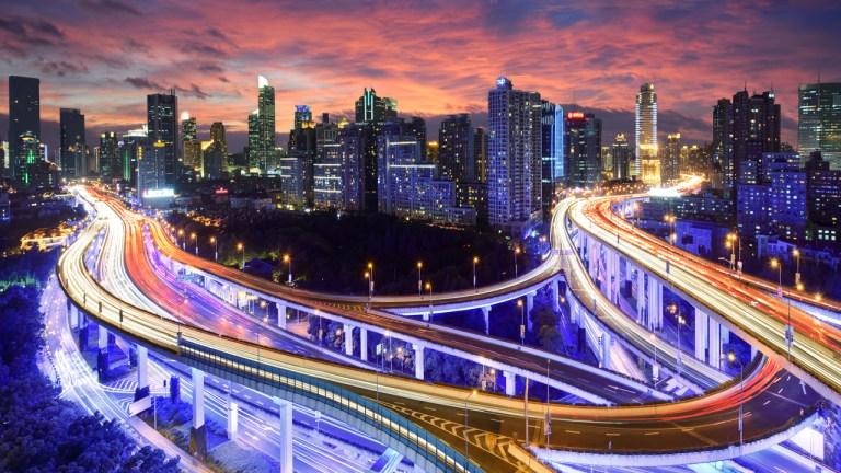 Retos para la creación de smart cities