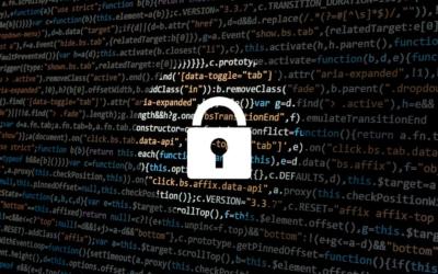 Ciberseguridad: ¿Por qué cuidar tu información en la web?