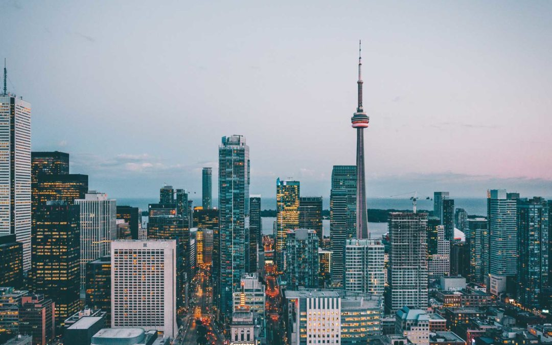 PrimeStone deploys the latest version of its meter data collection software for 150,000 residential meters in Toronto, Ontario Canada.