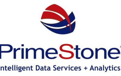 Our new Slogan: PrimeStone: Intelligent data services + analytics