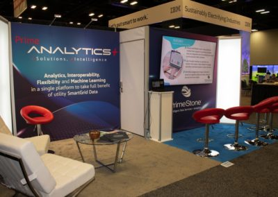 PRIMESTONE AT DISTRIBUTECH