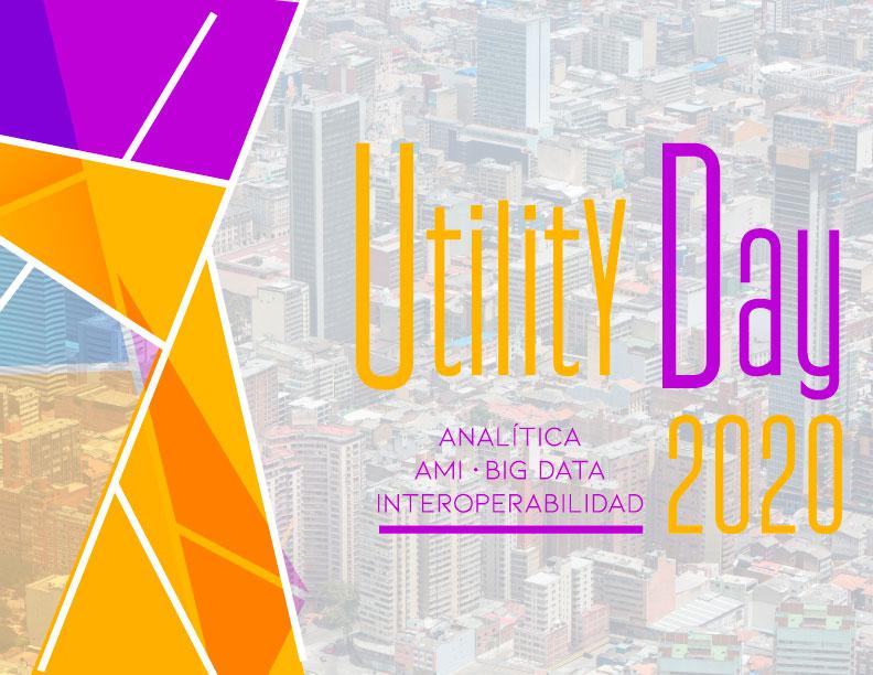 CONFIRMADA LA FECHA DEL UTILITY DAY 2020