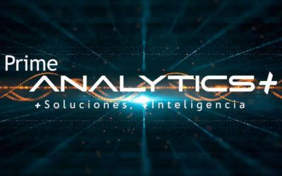 PrimeAnalytics+, el valor agregado que le da PrimeStone a la data