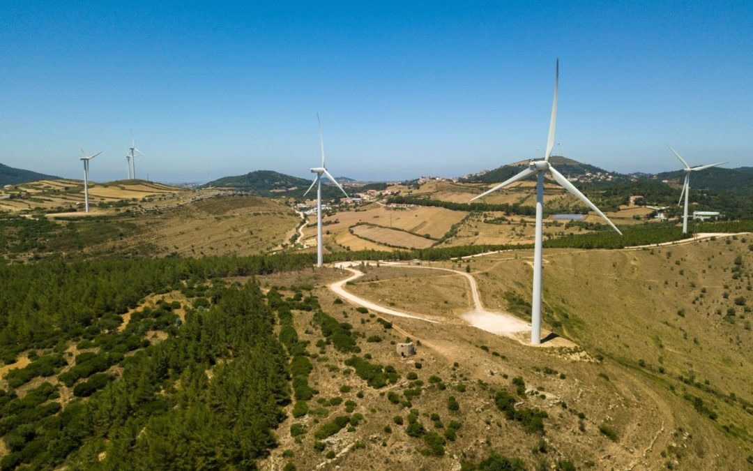 RENEWABLE ENERGY PROJECTS IN LATIN AMERICA: HOW IS THE REGION GROWING?