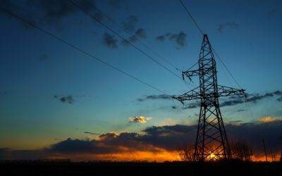 SMART GRID COLOMBIA VISIÓN 2030: LA RUTA DE TRANSICIÓN HACIA LA EFICIENCIA ENERGÉTICA