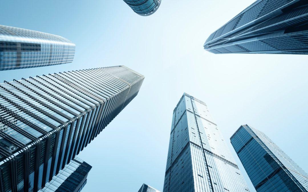 SMART BUILDINGS, CONOCE SUS CARACTERÍSTICAS Y BENEFICIOS