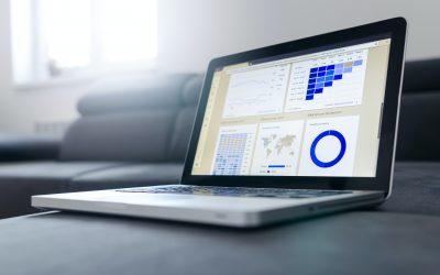 ¿Cómo generar una narrativa desde los datos?  Big Data y Analítica