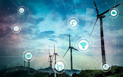 Conozca el papel que tiene la industria 4.0 en la transición y eficiencia energética