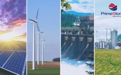 La pandemia por covid-19, una oportunidad de crecimiento para las energías renovables