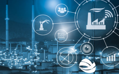 What is the role of Industry 4.0 in energy transition and efficiency?