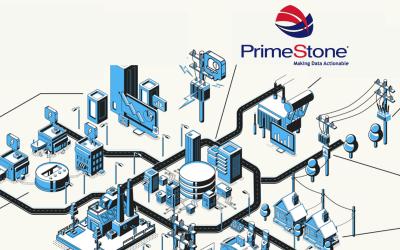 Conozca las soluciones en medición y gestión energética que ofrece PrimeStone – Soluciones para un futuro más eficiente y sostenible